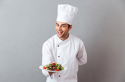 catering service page image 1